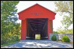 Covered bridge.800 0649, with story by harrietsfriend