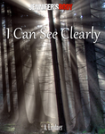 I Can See Clearly Cover (New) by ShakespeareFreak