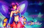 Sailor Heavy Metal Papillon WP by AxsenArt