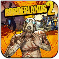 Borderlands 2 by sony33d