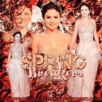 +Spring Breakers by BeCreativePeople