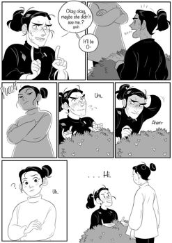Pucca: TONT Page 18 by LittleKidsin