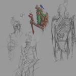 Eldan Concepts by Whispering-forests