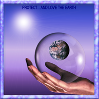 Love and Protect Mother Earth by sparx222