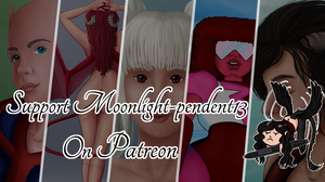 Patreon Banner by Moonlight-pendent13