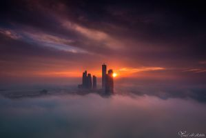 Dreamland by AlHabshi