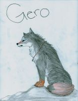 AT: Gero by CrimsonFang-desu