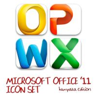 Office 11, humpaka edition by oalouba