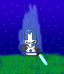 Castle Crashers by SpeedyTHhedgehog