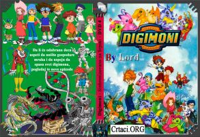Digimon Omot SR DVD 4 by Sekac