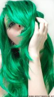 . Emerald . by Countess-Grotesque