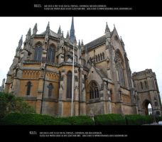 England. Buildings 7 by Mithgariel-stock