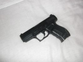 Walther P99 by Poynton90
