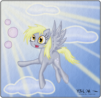 2012-03-11-Derpy Hooves Cover FIN by Valorcrow