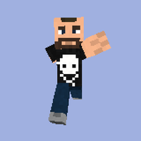 EpicMealTime skin by chardude