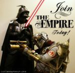 Join The Empire by VynetteDantes