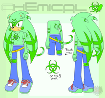 Chemical.X Ref Sheet by shadyever