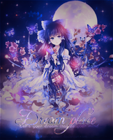 Dream place - Let's your dream inside your mind by AmetrineJewel
