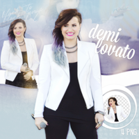 PNG Pack (11) Demi Lovato by Lovatiko