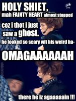 ROFL Taemin funny by angell2kiss