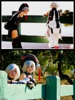 Hey Haseo? by KuchikixRukia