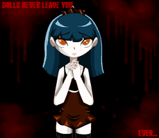 Never leave you...ever... by DanaDani