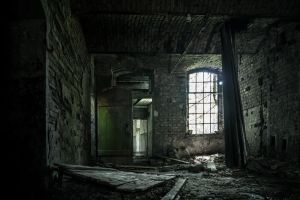 Lost places 3 by cphalor2