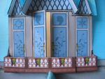Arendelle - the Balcony by artoro-pl