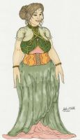Dress Design 323 by Tribble-Industries
