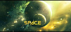 Space Signature by ygoserafim