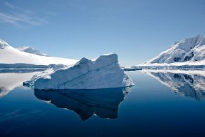 Antarctica XIX by AlterEgoPhotography