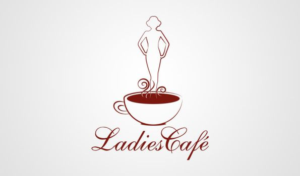 Ladies Cafe by blackpower2009