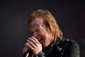 THE SIREN'S SCREAM (Edguy 2012) by lombregrise