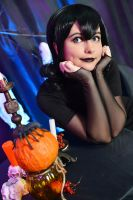 Mavis cosplay by Gabardin