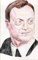 Gary Sinise by sv131