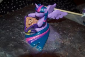 WIP Twilight Sparkle by Blindfaith-boo