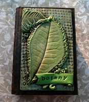 Botany Book Box by MandarinMoon
