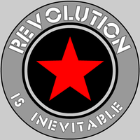 REVOLUTION is INEVITABLE by Activists