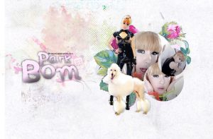 Park BOM. I am the best by thepowerofmusic
