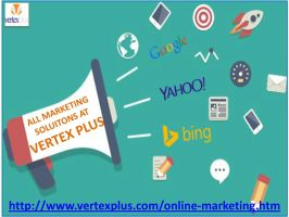 Online Marketing Solutions by macpual