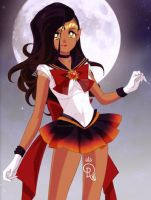 Sailor Nady by Mandi-Cakes81