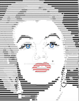 Marylin Monroe by ObscureM