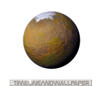 Planet PNG 04 by TimelineAndWallpaper