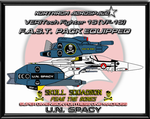 VF-1S FAST Pack Poster by viperaviator