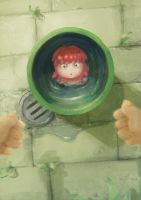 PONYO by the-surviver