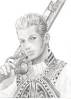 Balthier by wavemstrelk