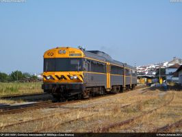 CP UDD 0459 IC588 Beja 29-06-13 by Comboio-Bolt