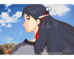 2 years after Naruto - The Last by Naya2010