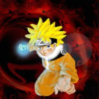 NARUTO crappy by onimushawn