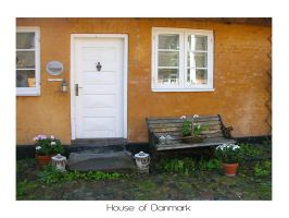 House of Danmark by Flore